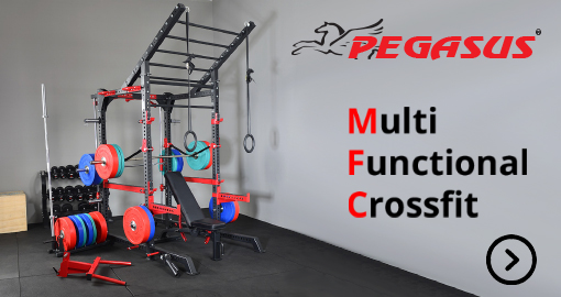 Pegasus® Multi Functional Crossfit (MFC)