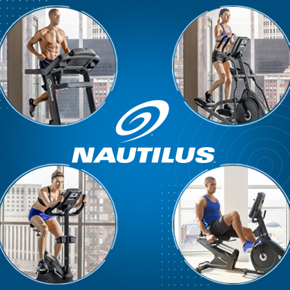Nautilus - Performance Series