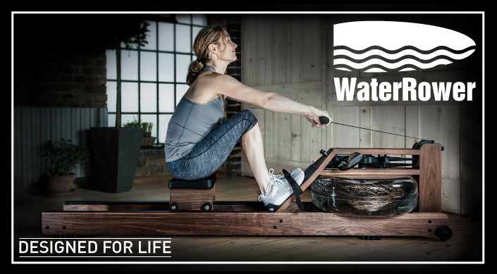 Waterrower®