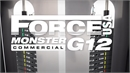 Force USA  G12 (Smith, Crossover, Κλωβός Δύναμης)