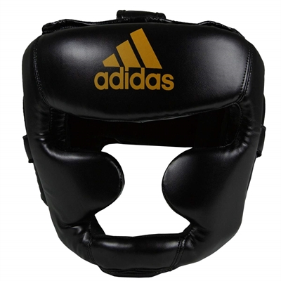 "Adidas Head Guard ADISBHG041 ""Speed"""