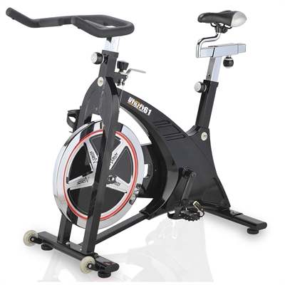 Ποδήλατο Spin Bike DKN Technology® Racer Pro