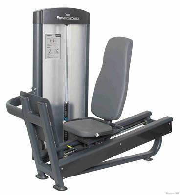 PowerCrown Seated Leg Press