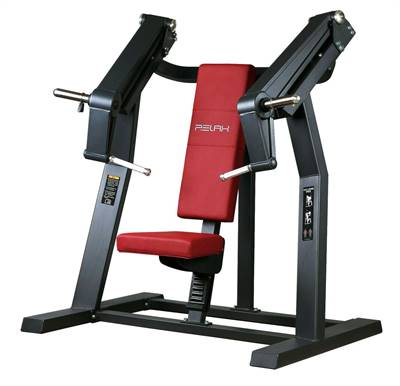 PowerLife Incline Chest Press