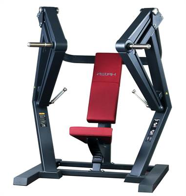 PowerLife Wide Chest Press