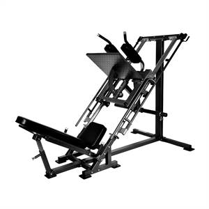 Pegasus® Leg Press / Hack Squat Machine IS-901