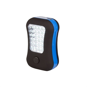 ABBEY® Camp - Camping LED Light 2-IN-1