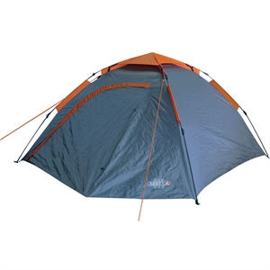 ABBEY® Camp - Tent Easy-Up • 3-PERSON •